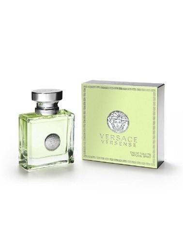 Versace Versace Versense EDT 100 ML Kadýn Parfümü Renksiz